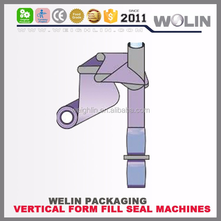Weighlin Auger Filler Vertical Form Fill Seal