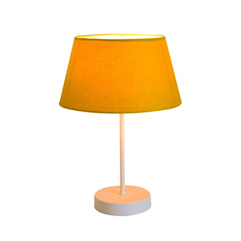 OEM Customized linen lamp covers modern cone lampshades wholesale