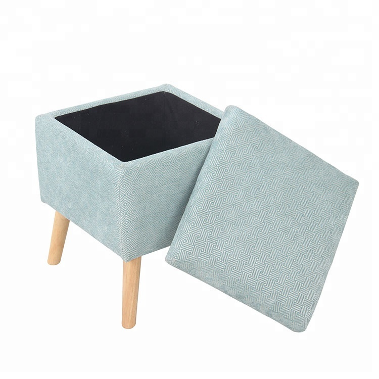 Amazing Small Wholesale Upholstered Square Ottoman Stackable Cube Storage Ottoman Stool Cheap Wooden Stool Buy Square Upholstered Ottoman Fabric Ottoman Pabps2019 Chair Design Images Pabps2019Com