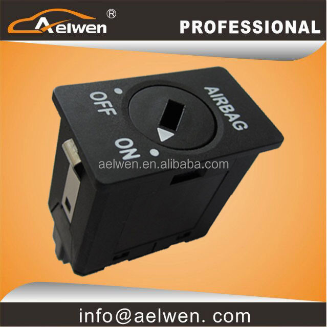 High Quality Auto Switches Aelwen Airbag switch QA126 For Youngman Lotus