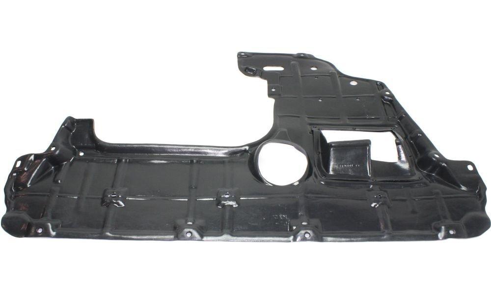 Passenger Side Engine Splash Shield For 2006-2014 Toyota RAV4