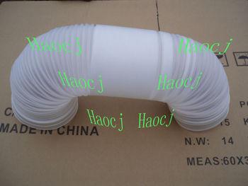 Abzugsschlauch der dunstabzugshaube abluftschlauch flexibler