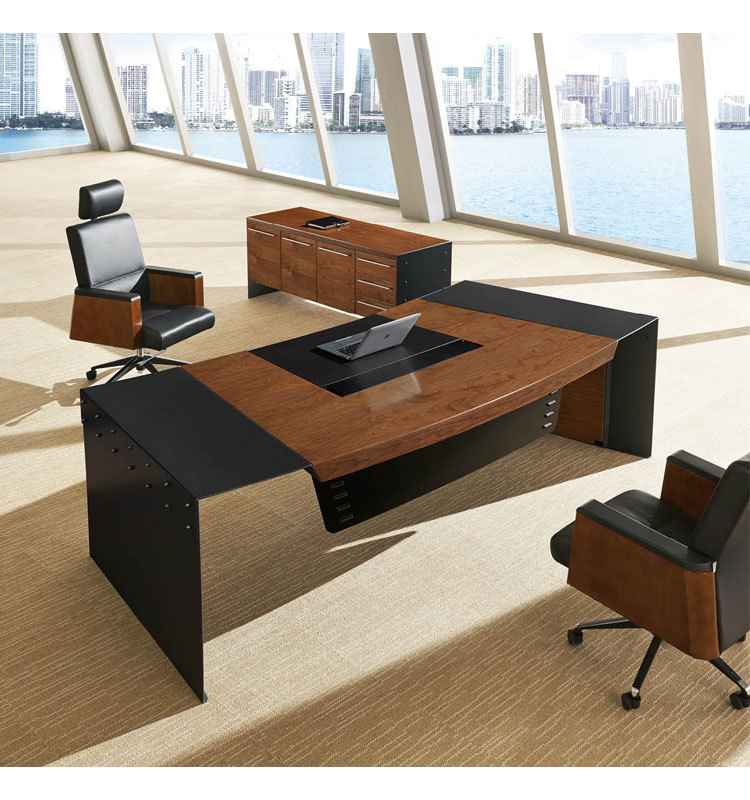 Modern Economic Office Table Office Furniture