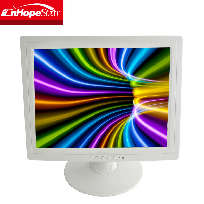 professional base 17 inch lcd monitor in your local market