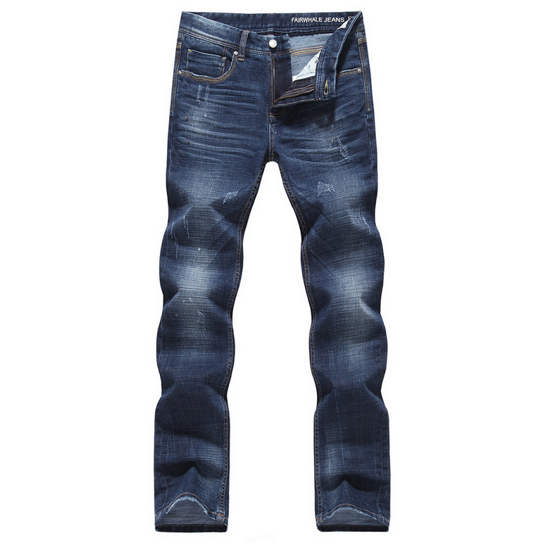 Color Fade Proof Fashion New Model Pant Wear Man Trouser Jean