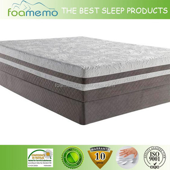 comfort sponge bed roll up memory foam sponge mattress
