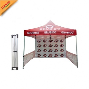 Manufacturers Selling Customized 3*3 Outdoor Advertising Tents Four Folding Sunshade Stall