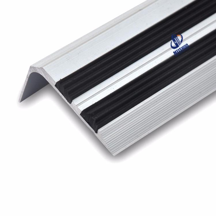 Aero inserto in alluminio nero Profile Design T5