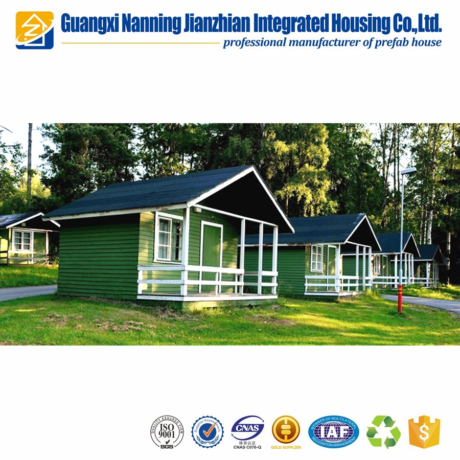 Modern comfortable movable beach house prefab house ,Chinese good insulated sandwich panel prefabricated