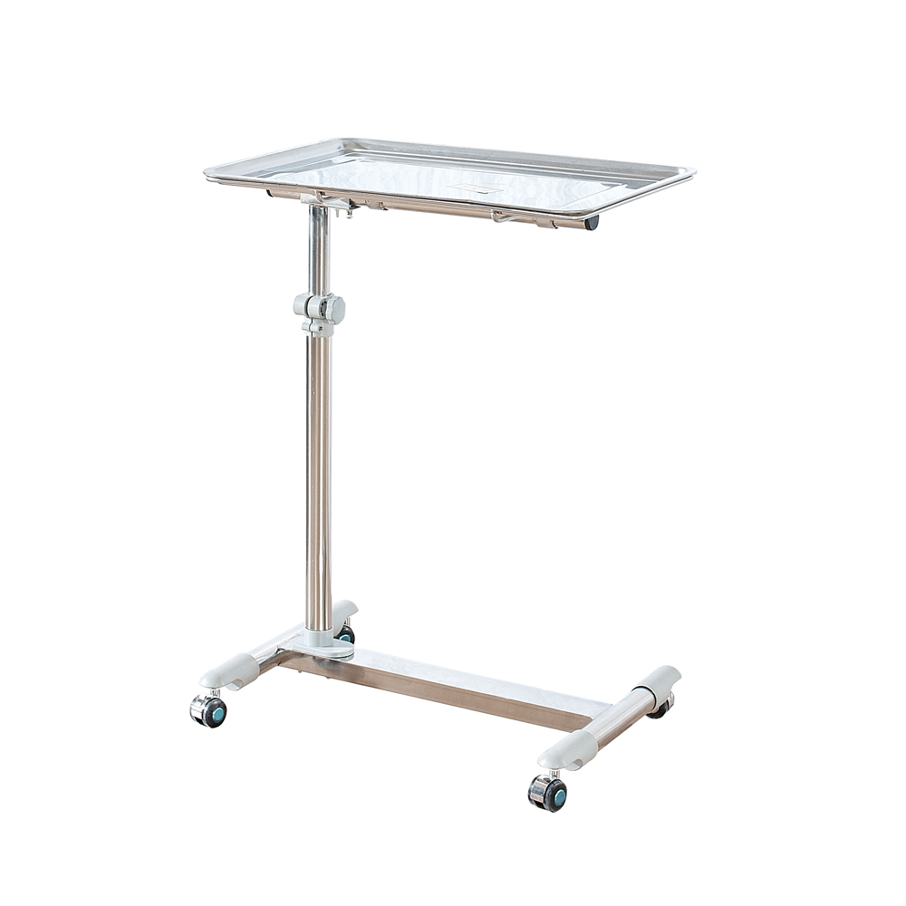 Stainless Steel Mayo Type Surgical Trays Table Stand   Buy Mayo Tray Table  Stand,Mayo Type Surgical Trays,Stainless Steel Mayo Tray Product On ...