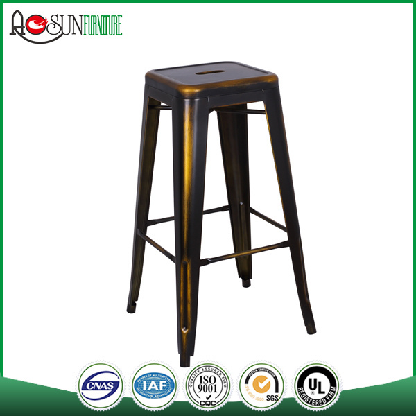 Bar furniture supplier ISO 9001 certified bcn stool