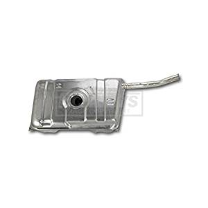 Eckler's Premier Quality Products 33149403 Camaro Gas Tank
