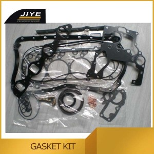 toyata engine lower gasket kit and upper gasket kit for 5ME 7MGE 21R 22R