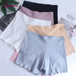 Best sell Free size Eco-friendly women's panties high waist Stock Women Breathable Cotton Underwear