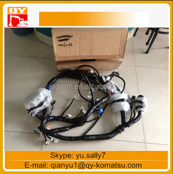 zaxis 330 wiring harness for 6hk1 engine 1 82641375 6 buy zaxis rh alibaba com