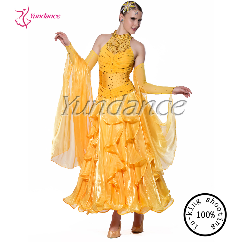 Plus Size Ballroom Dance Dresses 80