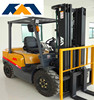 New 3ton Japanese Nissan forklift truck,FD30T terrain forklift with TCM technology for sale