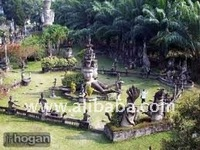Laos Travel Sightseeing Packages