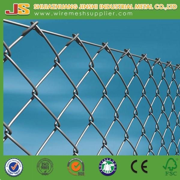 רק החוצה סין מחיר נמוך גדר רשת מגולוון חם טבל מצופה pvc / גדר רשת המשמש WK-02