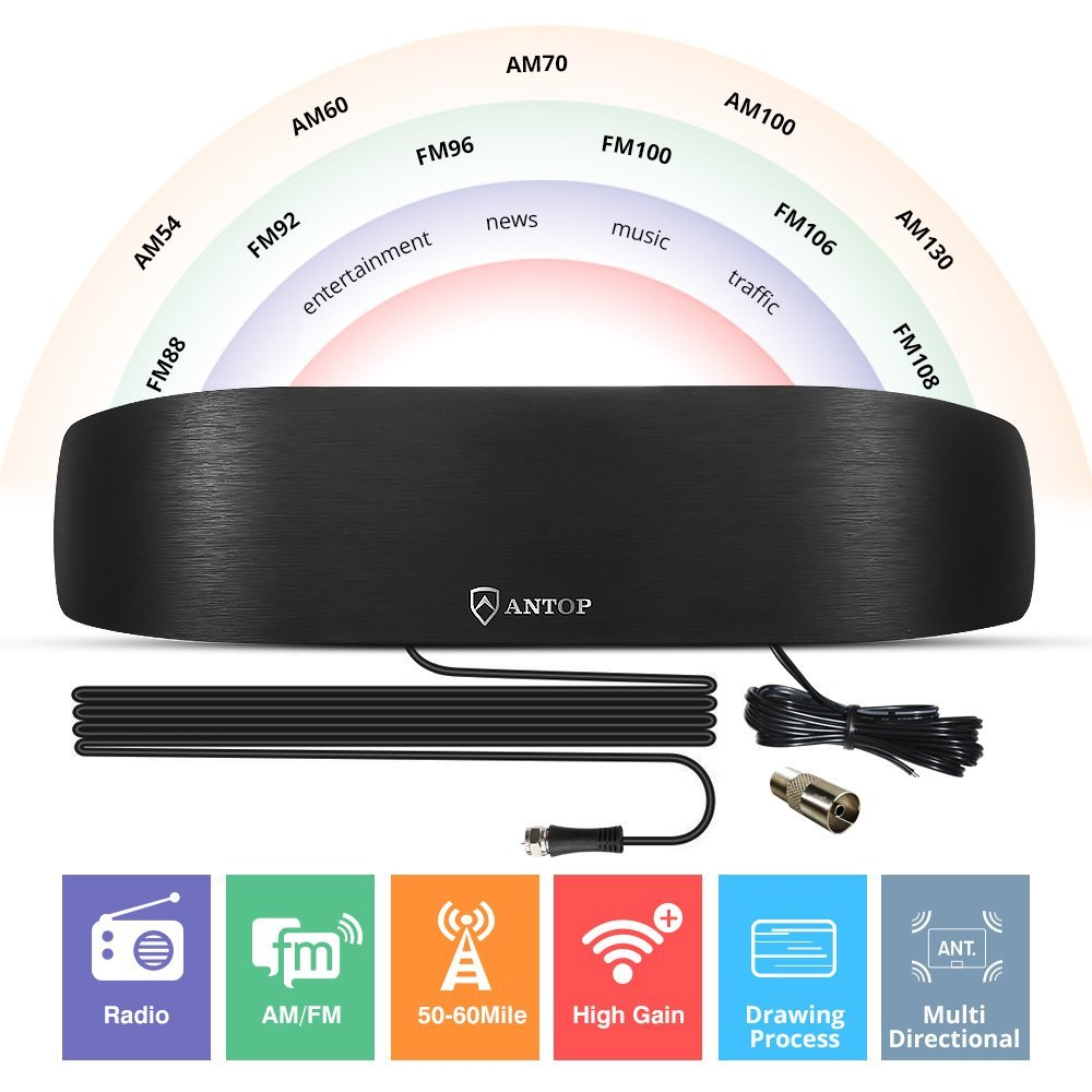 Cheap Stereo Fm Antenna  Find Stereo Fm Antenna Deals On Line At Alibaba Com