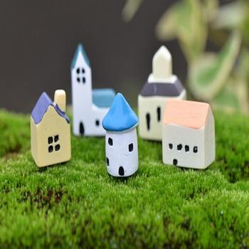 Tiny Pflanzen Garten Terrarium Kit Wenig Hangenden Garten Von