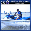 2014 Chinese manufacturing Hison designed jetsky used