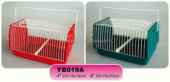 wire steel pet rodent hamster cage pet products