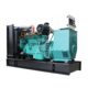 Stable performance & Low Fuel Consumption biogas generator 10-100kw gas genset for sale