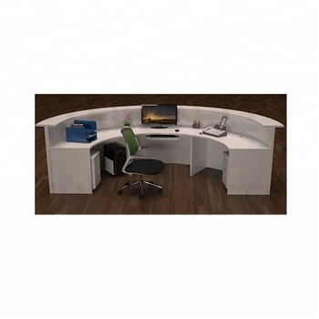 High Quality Office Reception Desk Counter Design