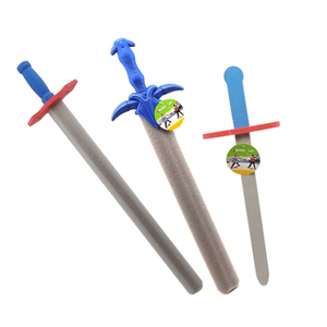 Funny Soft EVA Foam Kids Sword Toys