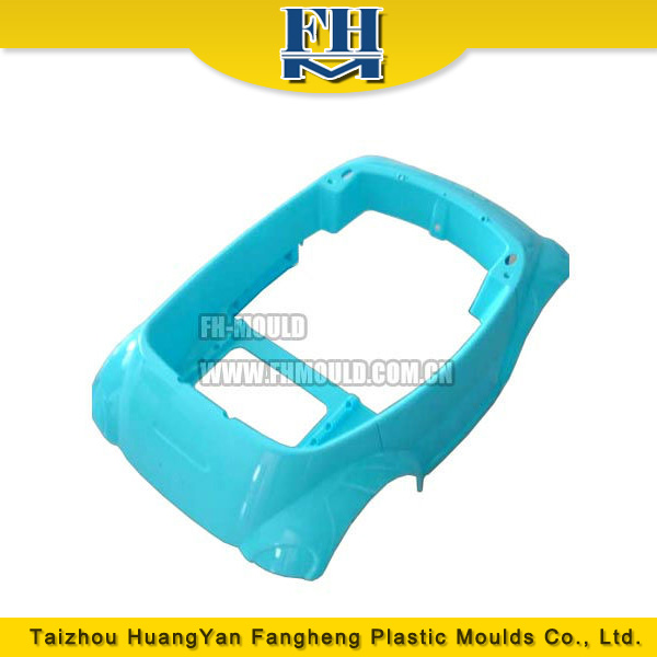 factory price promotion children doll car mould