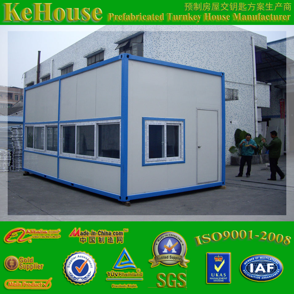flat pack construction containers offices for sale