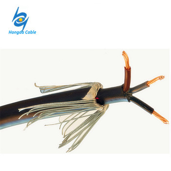 1kv Xlpe Insulated Steel Wire 16mm2 Armoured Copper Ground Cable ...