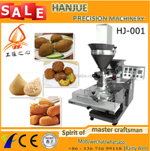 Stainless Steel Steam Bun/Momo/Coxinha Making Machine