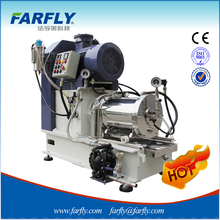 China Farfly FDSW pin type horizontal agitator bead mill