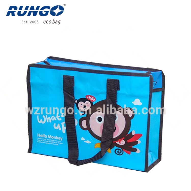 promotional carry <strong>tote</strong> non woven bag