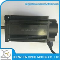 48v 500w 1000w 90mm bldc motor controller for compressor and industrial equipment