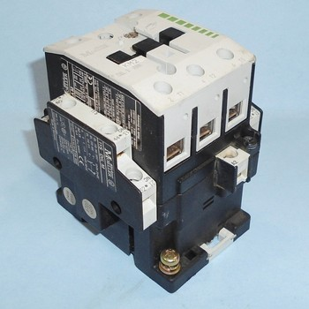 Klockner Moeller 220/240vac Coil 55a 3-pole Contactor Dil 1 Am W/ 11s Dil M  - Buy Contactor Product on Alibaba com