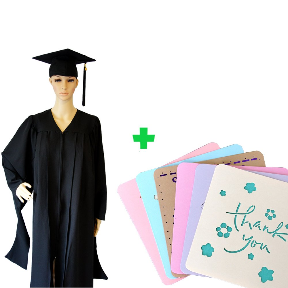 Cheap Cap And Gown For High School Graduation, find Cap And Gown For ...