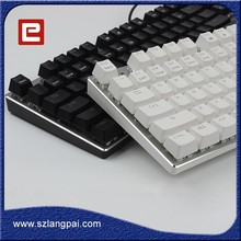 Popular Modern Custom Keyboard Design Directly Factory Supply