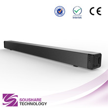 Bosed soundbar wireless subwoofer bass bluetooth 5.1 sound bar speaker karaoke theater system