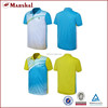 Light Blue Table Tennis Wear For Couple,Wholesale Tennis Sportswear