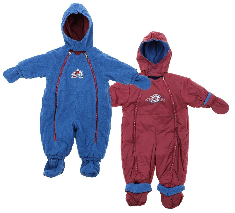 75fd6e636476 Cheap Baby Blue Snowsuit