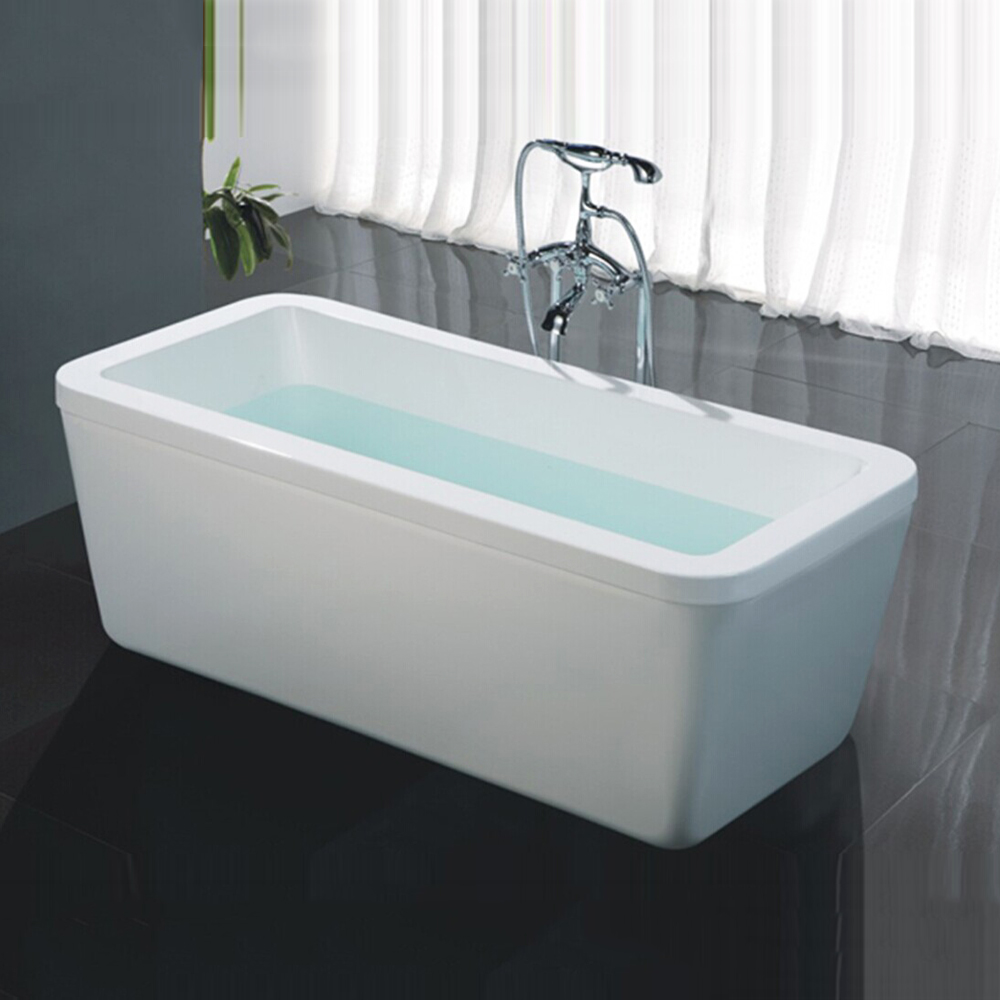 American Style 1.5 M Length Free Standing Bath Tub,Sanitary Bathtub ...