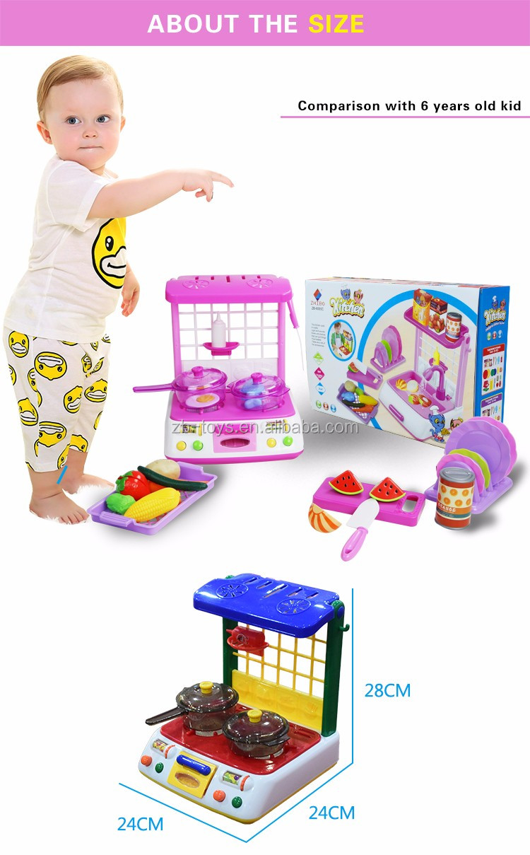 Mini Kitchen Set Toy,Kitchen Toy For Girls - Buy Kitchen Toy For ...