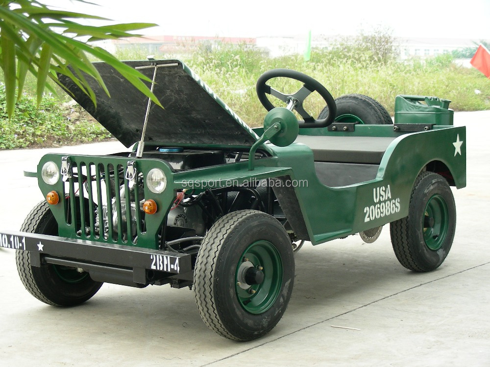 Mini Jeep Go Kart - Buy 150cc Mini Jeep For Sale,Jeep Mini,150cc ...