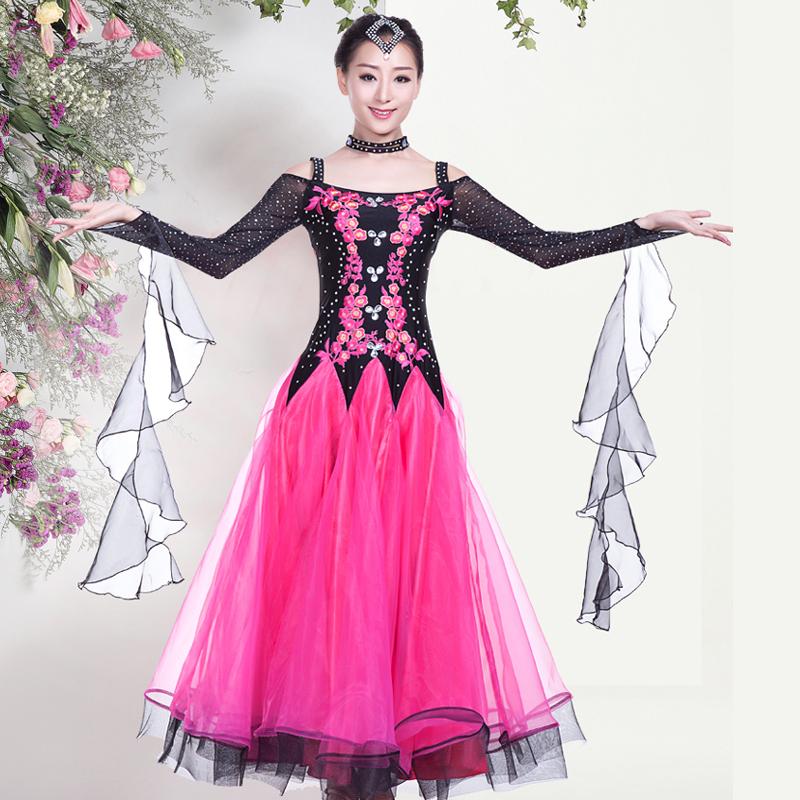 Plus size swing dance dresses