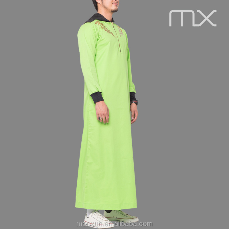 Online Shopping For Wholesale Clothing Islamic Moroccan Thobe For ...