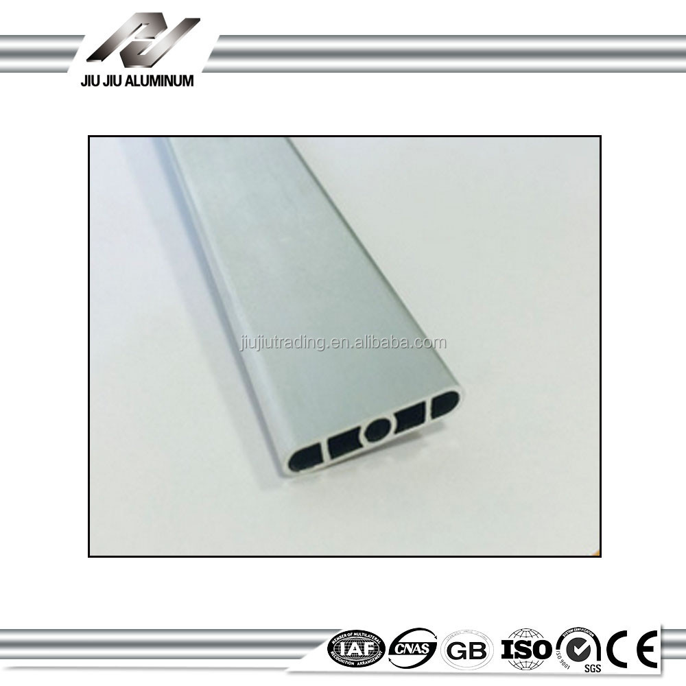 new design micro channel aluminium flat tube
