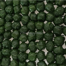 Best selling chinese spinach prices IQF frozen spinach